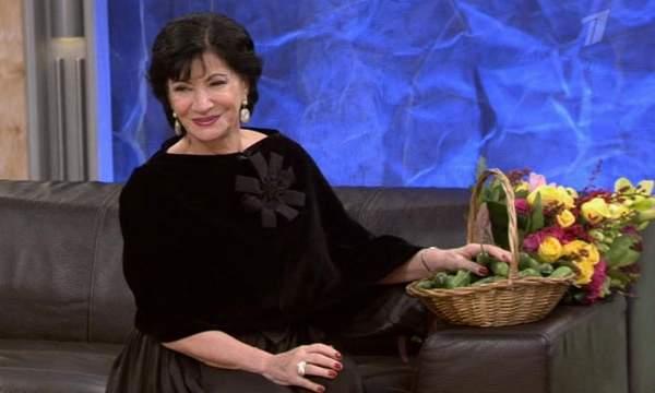 Нани Брегвадзе: любовь с акцентом