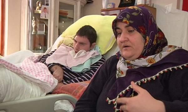 Турецкий гамбит (повтор от 22.01.2013)