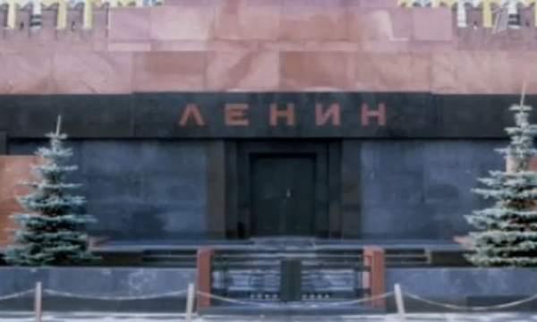 Мавзолей без Ленина?