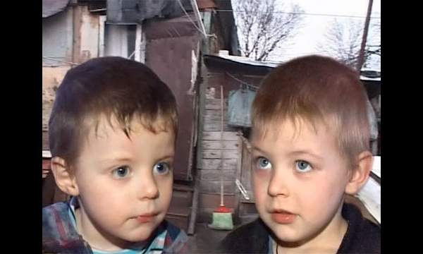У семи нянек дитя без глаза