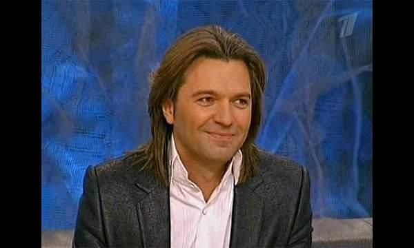 Дмитрий Маликов: До завтра