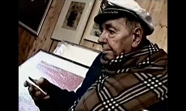 Поэт в России больше чем поэт