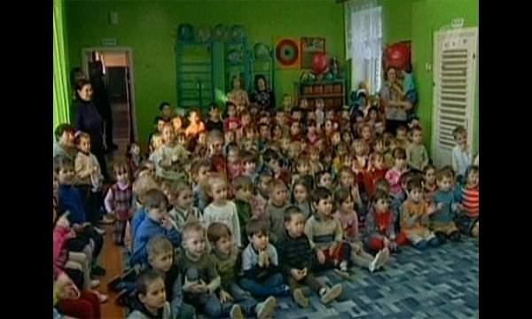 Детский сад: мест нет