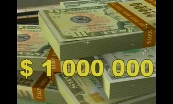 Миллионер из хрущоб