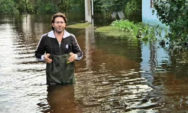 Затопленные судьбы