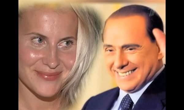 Русская любовь Сильвио Берлускони