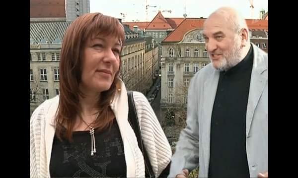 Забытая дочь Алексея Петренко. Мюнхен