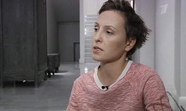 Видеодневник бывшей жены Михаила Грушевского