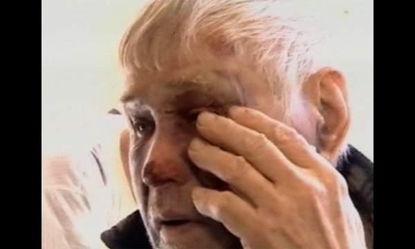 Праздник со слезами на глазах