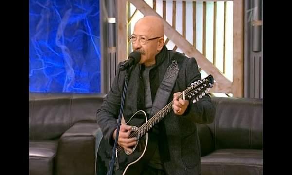 Крестный отец Александр Розенбаум