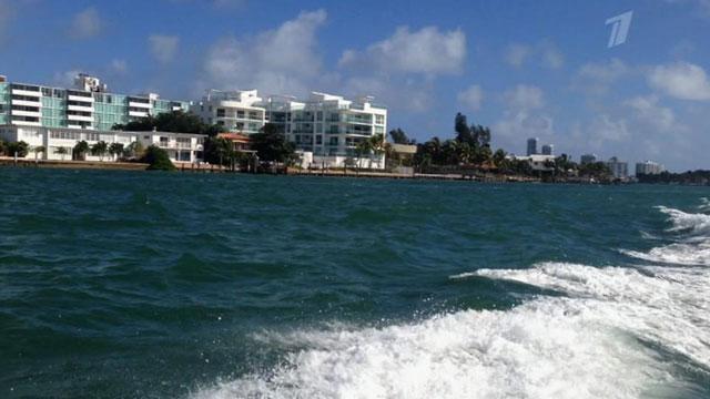 Каникулы в Майями