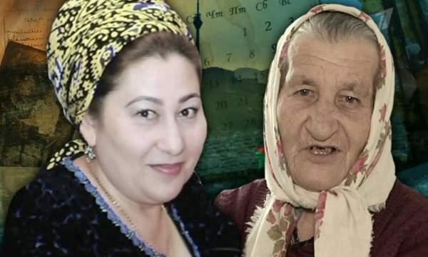 50 лет без матери