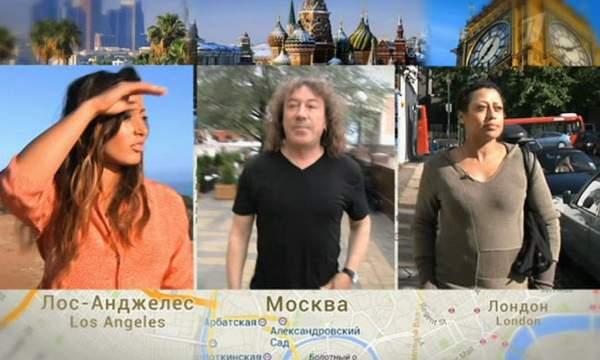 Неизвестная дочь Кузьмина в Москве