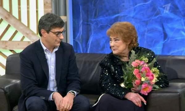 Памяти Татьяны Самойловой