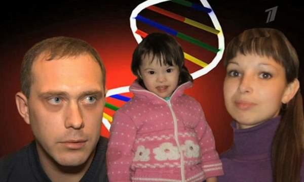 Синдром ДНК