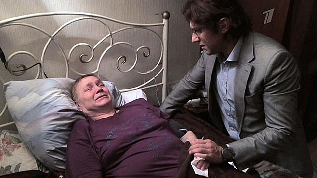 Нина Русланова: невиноватая я!