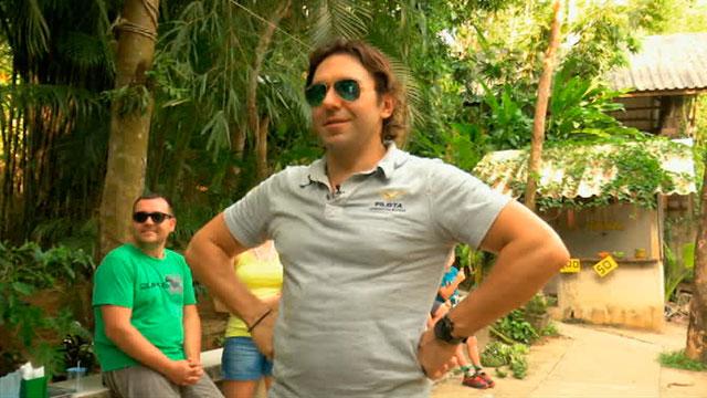 Отпуск с Андреем Малаховым в Таиланде. Лучшие моменты