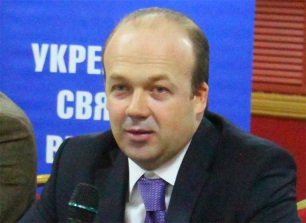 Депутат Андрей Назаров: «Мы обязаны продолжить борьбу с коррупцией среди чиновников»