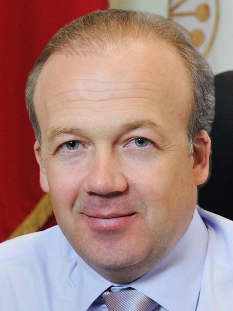 Депутат Назаров считает: из сложной экономической ситуации бизнес может выйти окрепшим