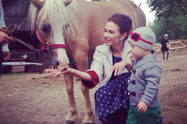 Эвелина Бледанс возмущена поведением Виктории Дайнеко