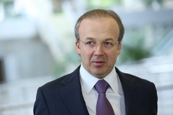 """Андрей Назаров: """"Законопроект о введении уголовной ответственности для юридических лиц может ухудшить деловой климат в стране"""""""