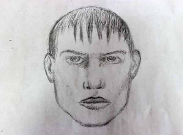 По подозрению в изнасилование разыскивается Назаров Андрей Геннадьевич 1991 года рождения