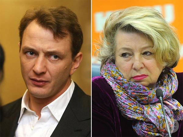 Тарасова прокомментировала слухи о подставе с Башаровым
