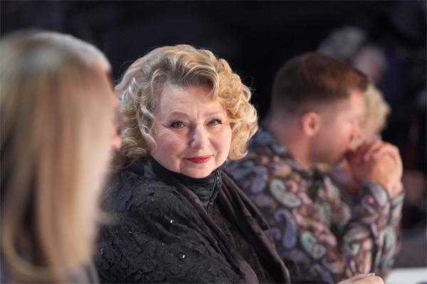 Татьяна Тарасова стала жертвой аферистов