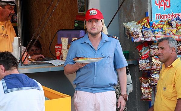 Николай Басков откровенно рассказал о борьбе с лишним весом