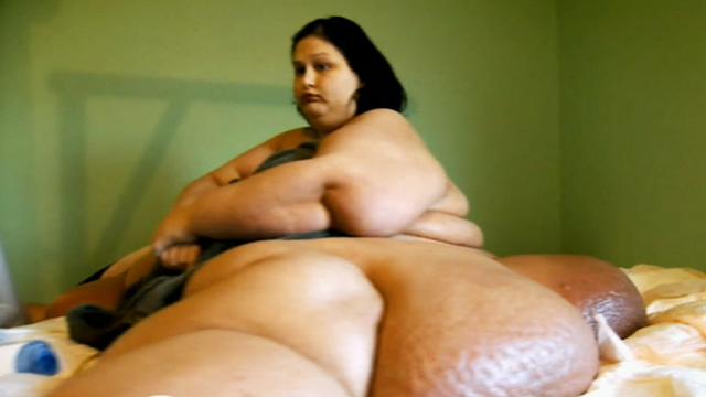 Как жила самая толстая женщина в мире и как она выглядит сейчас