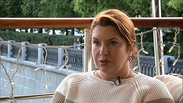 Вера Сотникова: не родись красивой…
