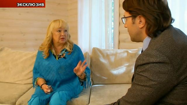 Исповедь актрисы Натальи Гвоздиковой. Самые драматичные моменты выпуска