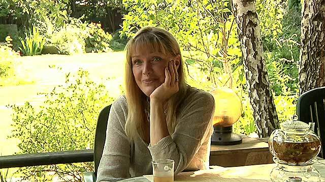 Елена Проклова. Жизнь заново