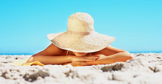 Способы защиты помещений от солнечного света