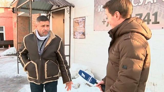 Скандал с Валерием Николаевым: что не попало в эфир новостей