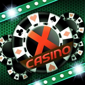 Игровые автоматы х-казино online