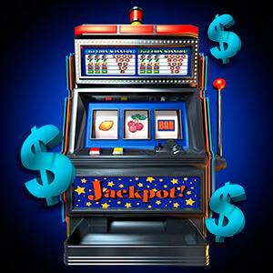 Игровые автоматы онлайн: 3д игры
