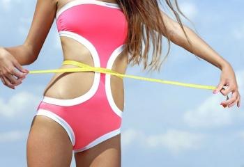 Как уменьшить объемы тела