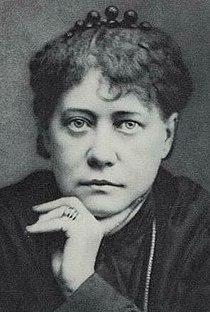 Блаватская Елена Петровна: дворянка, путешественница, писательница