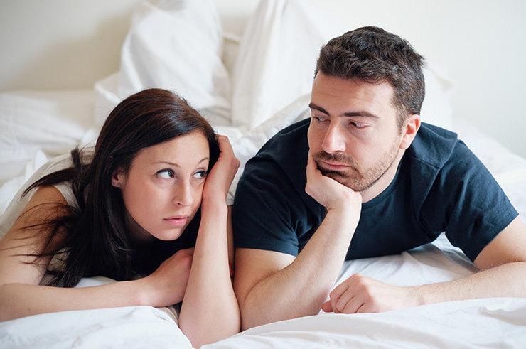 Как решить интимные проблемы?