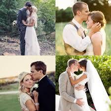 Как красиво снять свадьбу